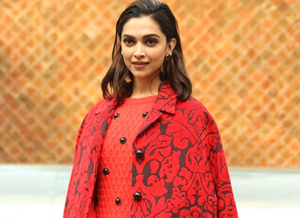 After her family, Deepika Padukone tests positive for COVID-19