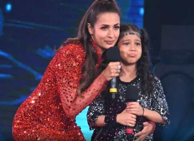 Malaika Arora reveals she always wanted a daughter with whom she could share her things