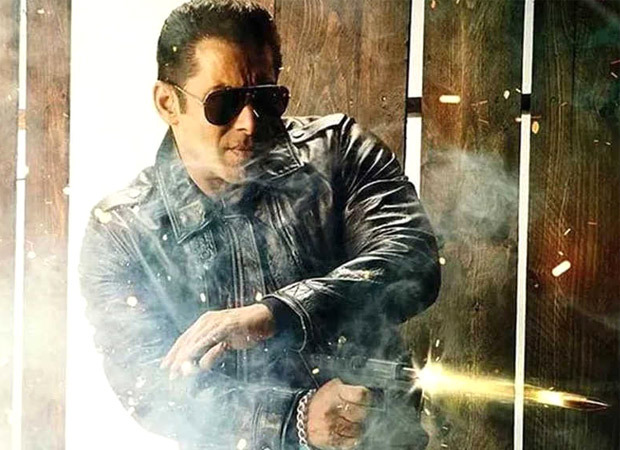 Radhe will be released in Indian theatres once normalcy is attained, says Salman Khan