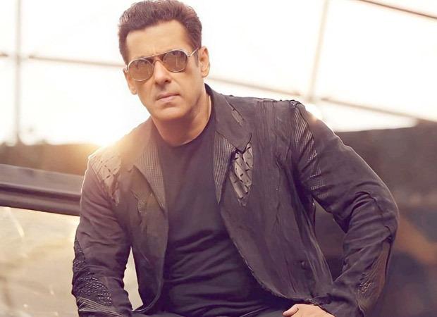 Salman Khan starrer Radhe garners over 9.9 million views across platforms in its opening weekend