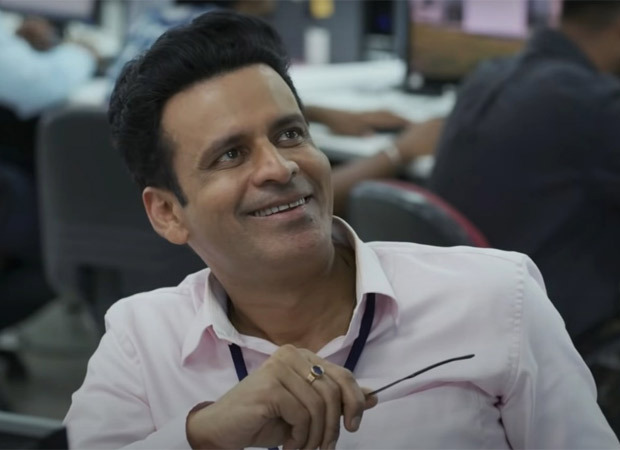 The Family Man 2: Manoj Bajpayee tries to understand the term 'Minimum guy' in the new promo; watch