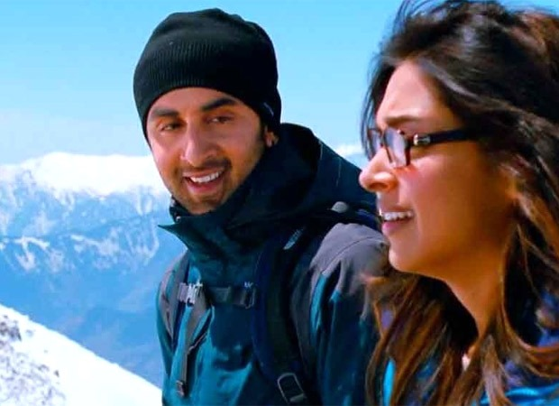 """When Ranbir Kapoor opened up about the sequel of Yeh Jaawani Hai Deewani- """"Ayan Mukerji has an idea for it"""""""