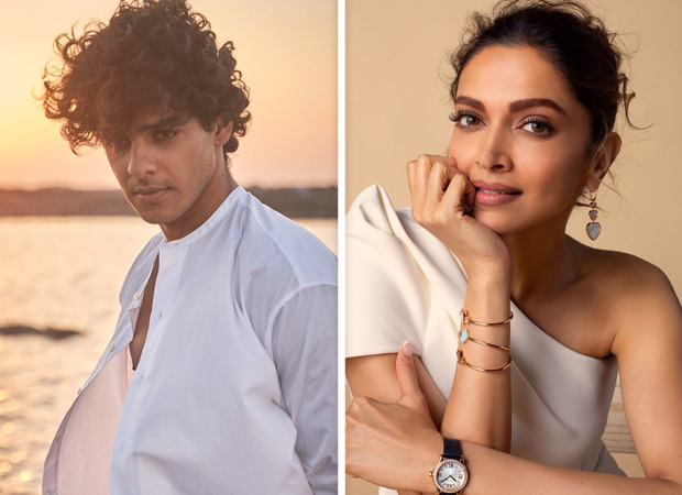 Why Ishaan Khatter was not cast opposite Deepika Padukone in Shakun Batra's next
