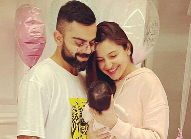 """Anushka Sharma-Virat Kohli have already requested privacy for Vamika"" - says cricketer's sister"