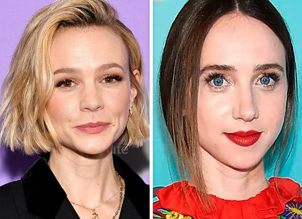 Carey Mulligan and Zoe Kazan to star as New York Times reporters in Harvey Weinstein movie titled She Said