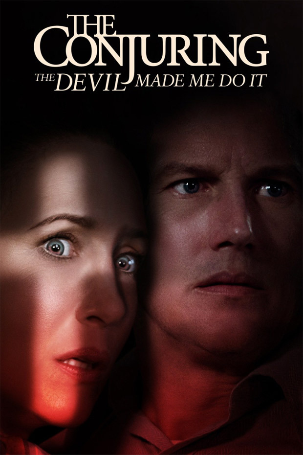 EXCLUSIVE The Conjuring The Devil Made Me Do It expected to release in India in CINEMAS on July 2!
