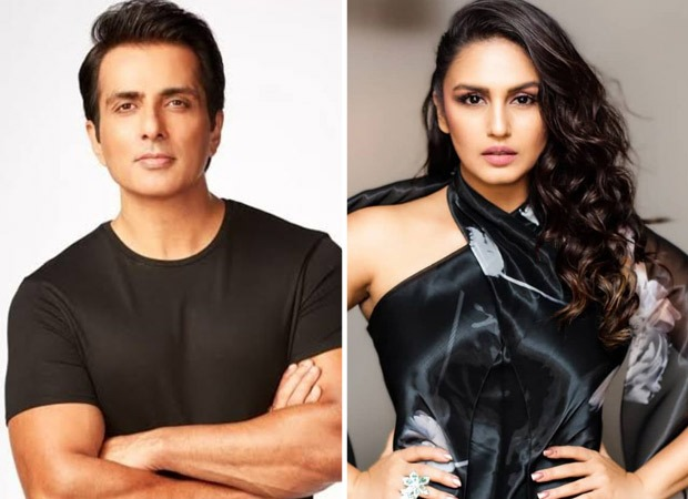 """""""I don't agree with her"""" - Sonu Sood on Huma Qureshi's choice for Prime Minister"""