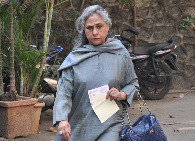 Jaya Bachchan to make her digital debut with Sadabahar