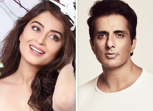 Mahhi Vij loses her brother to COVID-19; shows gratitude to Sonu Sood for helping them get a bed in hospital