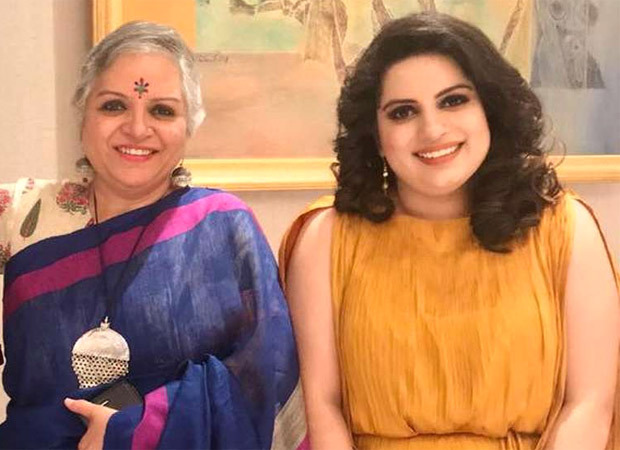 Mallika Dua's mother Padmavati Dua passes away, actress-comedian mourns untimely death of her mother