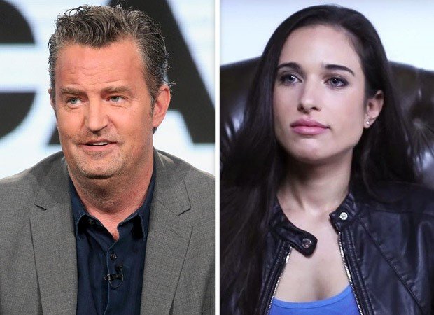 Matthew Perry and fiancée Molly Hurwitz call off their engagement
