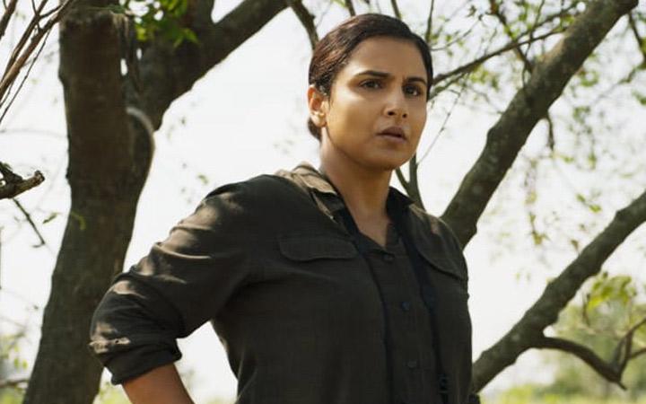 Sherni Review2.0/5: Vidya Balan starrer Sherni 2021