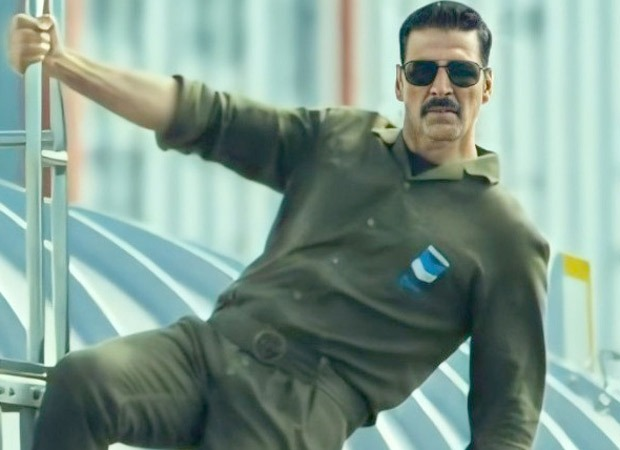 SCOOP: Multiplex Associations at loggerheads with the producers of Akshay Kumar's Bell Bottom over digital release plan