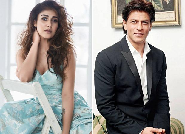 Nayanthara hasn't said yes yet to Atlee's Shah Rukh Khan starrer