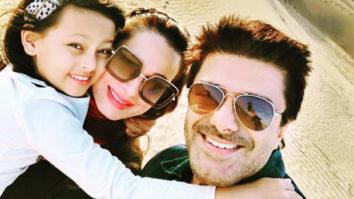 Neelam Kothari plans clean, green 'we time' with husband Samir Soni and daughter Ahana