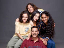 Movie Stills Of The Movie Raksha Bandhan