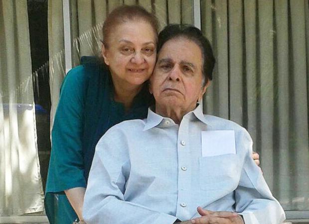 "Saira Banu on Dilip Kumar's health ""All is well"""