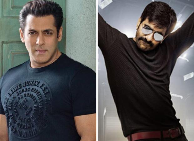 Salman Khan acquires Hindi remake rights of Ravi Teja's Khiladi