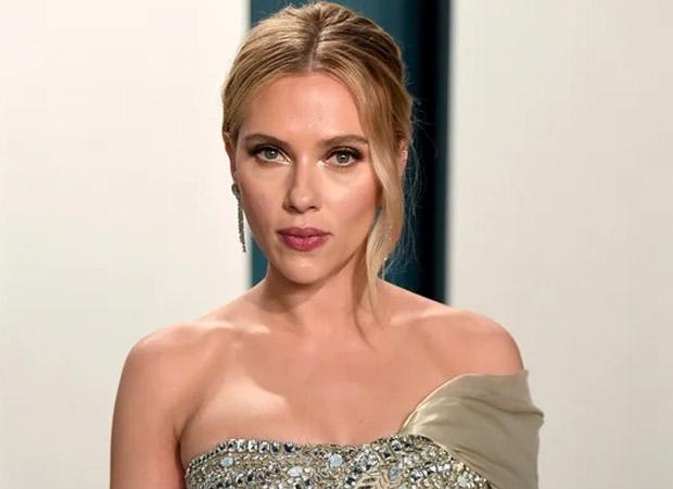 Scarlett Johansson to produce Disney film Tower of Terror