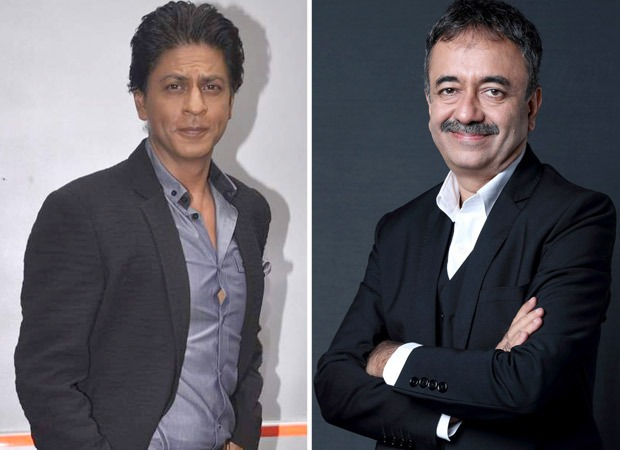 Shah Rukh Khan and Rajkumar Hirani project to roll from September 2021