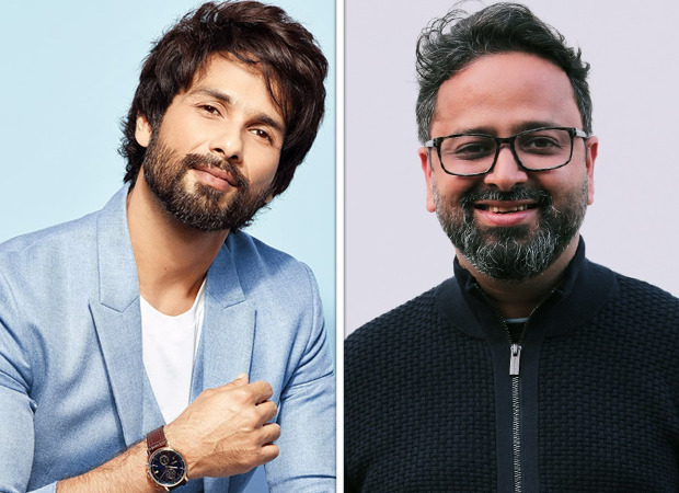 Shahid Kapoor approached for another action thriller under Nikkhil Advani's production