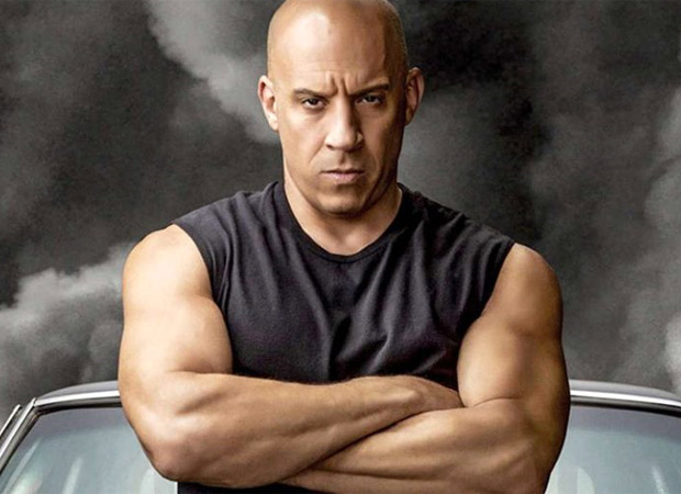 Vin Diesel hints at working with James Cameron in Avatar 2