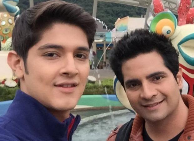 Rohan Mehra reacts to Yeh Rishta Kya Kehlta Hai co-star Karan Mehra's arrest