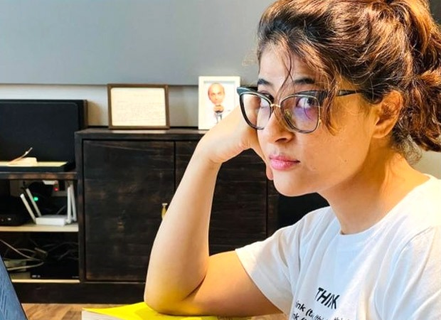 Tahira Kashyap reveals what being a lockdown writer has cost her