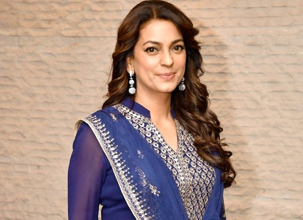 Juhi Chawla's 5G case hearing by Delhi HC gets interrupted by a man singing 'Lal Lal Honthon Pe' and other songs