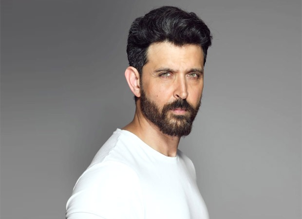 Hrithik Roshan donates Rs. 20 lakh to CINTAA amid the second wave of Covid-19