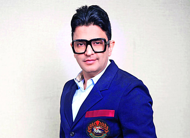 Bhushan Kumar's T-Series commences a large vaccination drive with his joint producers for their staff and families