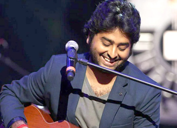 Arijit Singh to hold a virtual concert to raise funds for people in villages affected by COVID-19
