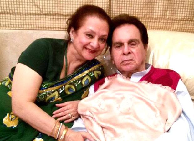 Actor Dilip Kumar gets hospitalised; wife Saira Banu says he has breathing issues