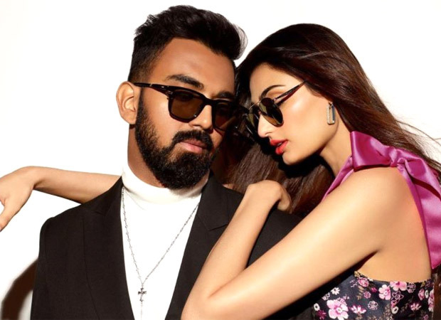 Athiya Shetty and KL Rahul roped in as Global Ambassadors of NUMI Paris