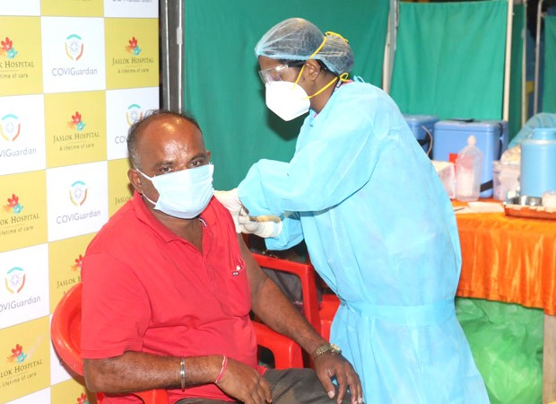 Balaji Telefilms group rolls out COVID-19 vaccination drive for its staff
