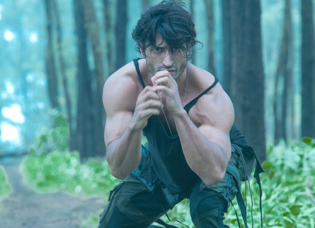Vidyut Jammwal all set for Hollywood; the action star is signed on by Wonder Street