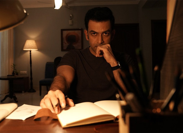 """""""The last movie that was shot on 'film' in the Malayalam film industry was mine and the first film shot on digital was also mine""""- Prithviraj Sukumaran"""