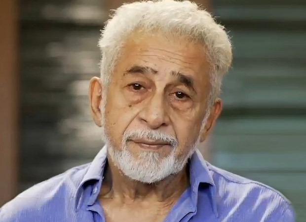 Naseeruddin Shah gets hospitalised