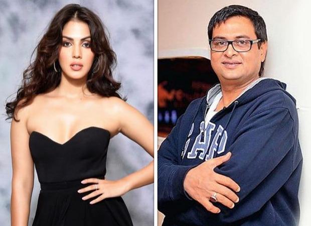"""We are not exposing Rhea Chakraborty to the media yet"" says Chehre director Rumi Jaffrey"