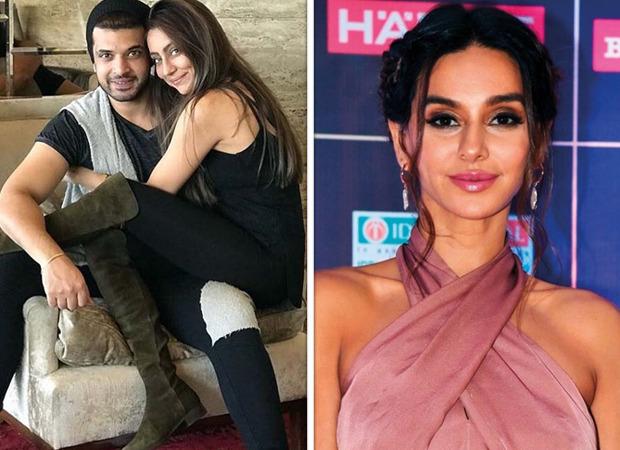 Shibani Dandekar opens up about sister Anusha Dandekar's condition post-breakup with actor Karan Kundrra