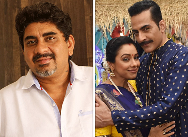 Anupamaa to have new character opposite Rupali Ganguly; Rajan Shahi clarifies Sudhanshu Pandey won't exit the show
