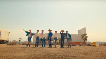 BTS exudes free-spirited energy in Wild West themed 'Permission To Dance' music video with a thoughtful message