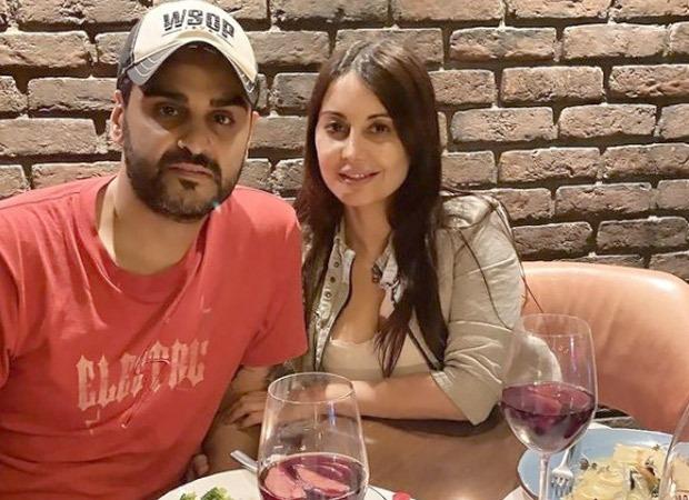 Bachna Ae Haseeno star Minissha Lamba makes her relationship public with businessman boyfriend, Akash Malik