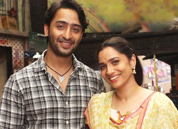 CONFIRMED Shaheer Sheikh and Ankita Lokhande to star as Manav and Archana in Pavitra Rishta season 2, shooting begins (2)
