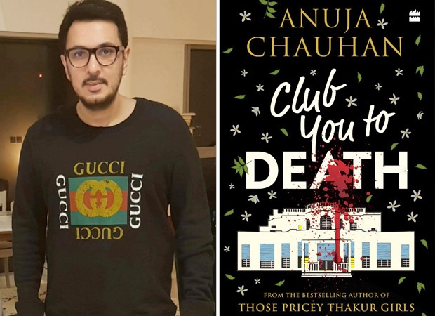 """Dinesh Vijan's Maddock films acquires Anuja Chauhan's latest bestselling novel """"Club You to Death"""""""