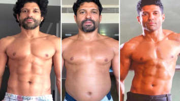 Farhan Akhtar shares a glimpse of incredible physical transformation for Toofan (2)