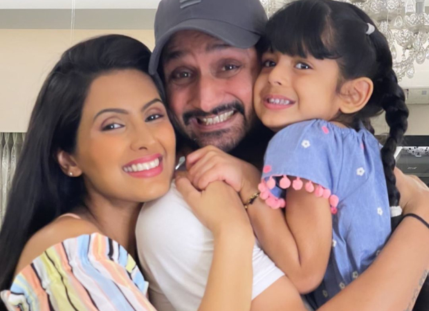 Harbhajan Singh and Geeta Basra blessed with a baby boy, read the announcement