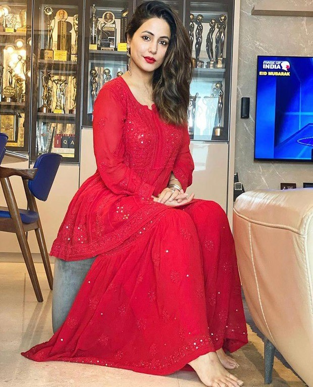 "I really liked the idea behind this one"", shares Fatima Sana Shaikh on working for Ajeeb Daastaans"