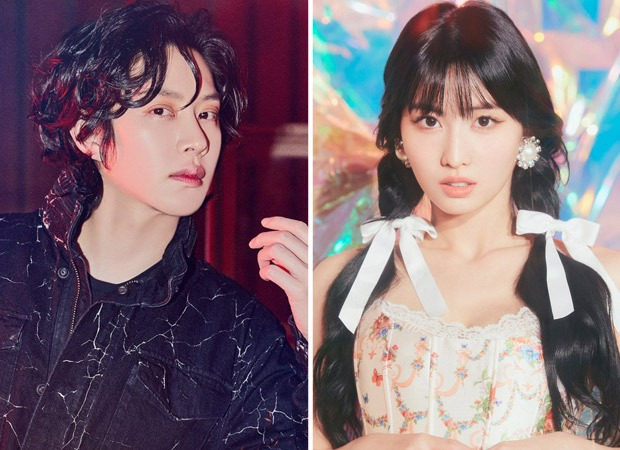 K-pop group Super Junior's Heechul and TWICE's Momo break up due to busy schedules