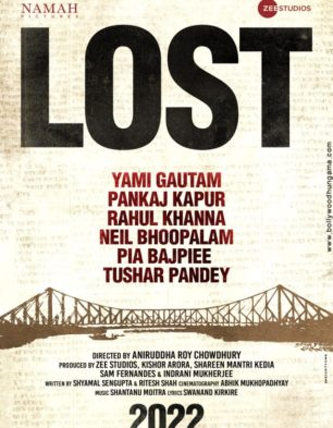 First Look Of Lost